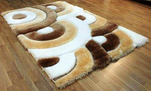 Puffy-Softy-3D-2208-WHITE-BROWN